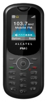 Alcatel One Touch 206