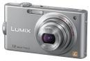 Panasonic Lumix DMC-FX60