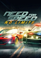 Races Need for Speed No Limits