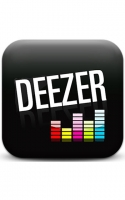 music-audio Deezer