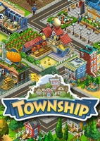 Simulator Township