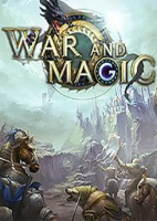 Strategy War and Magic