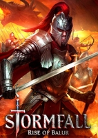 Strategy Stormfall Rise of Balur