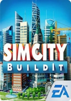 Simulator SimCity BuildIt