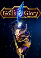 Strategy Gods and Glory