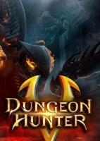 RPG Dungeon Hunter