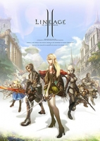 RPG Lineage 2