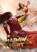 Fighting Shadow Fight 3