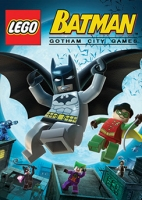 Arcade Lego Batman The Videogame