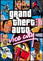 Simulator Grand Theft Auto Vice City