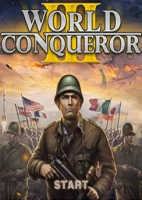 Strategy World Conqueror 3
