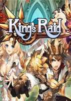 RPG Kings Raid