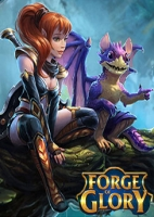 RPG Forge of Glory