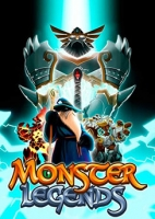 RPG Monster Legends