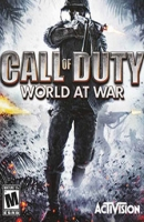 Shooter Call of Duty World at War