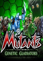 Arcade Mutants Genetic Gladiators