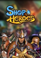 Simulator Shop Heroes