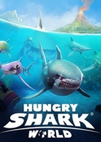Arcade Hungry Shark World