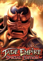 RPG Jade Empire