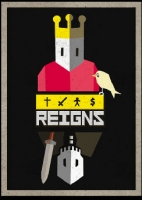 Cards Reigns