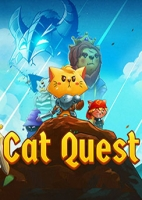 RPG Cat Quest