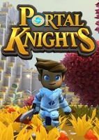 Simulator Portal Knights