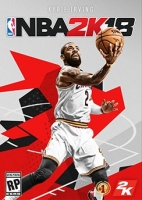 Sports-Simulator NBA 2K18