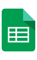 Business Google Sheets