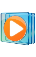 music-audio Windows Media Player