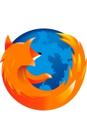 Web-Browser Mozilla Firefox