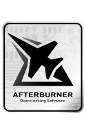 Utilities MSI Afterburner