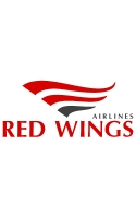 Airlines Red Wings