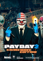 Shooter Payday 2