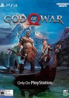 Shooter God of War