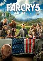 Shooter Far Cry 5