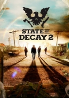 Horror State of Decay 2