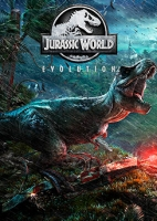 Simulator Jurassic World Evolution