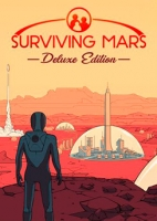Strategy Surviving Mars