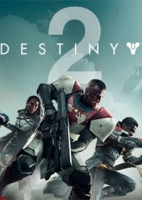 Shooter Destiny 2