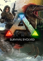 Simulator ARK Survival Evolved