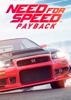 Races Need for Speed Payback