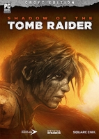 RPG Shadow of the Tomb Raider