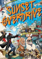 Shooter Sunset Overdrive