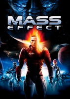 Shooter Mass Effect