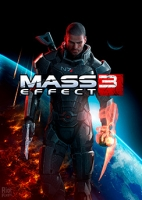 Shooter Mass Effect 3