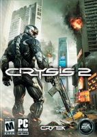 Shooter Crysis 2