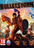 Shooter Bulletstorm