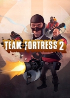 Shooter Team Fortress 2