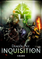 RPG Dragon Age Inquisition