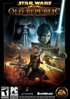 RPG Star Wars The Old Republic